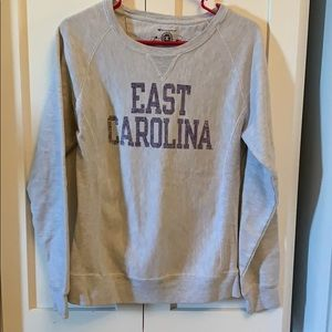 East Carolina Sweatshirt